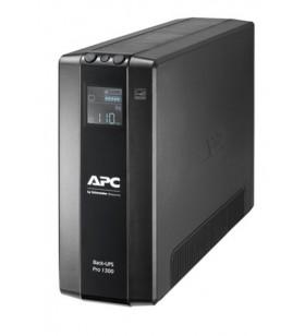 APC BR1300MI surse neîntreruptibile de curent (UPS) Line-Interactive 1300 VA 780 W 8 ieșire(i) AC