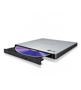 LG GP57ES40 unități optice Argint DVD Super Multi