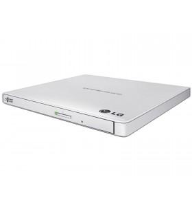LG GP57EW40 unități optice Alb DVD Super Multi