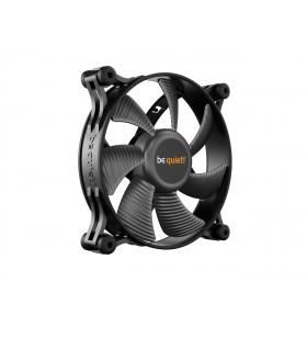 be quiet! BL085 sisteme de răcire pentru calculatoare Carcasă calculator Distracţie 12 cm Negru