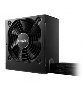 be quiet! System Power 9 unități de alimentare cu curent 400 W 20+4 pin ATX ATX Negru