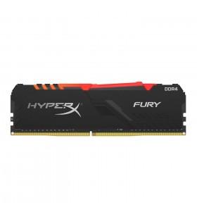 HyperX FURY HX430C15FB3A 16 module de memorie 16 Giga Bites DDR4 3000 MHz
