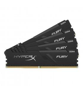 HyperX FURY HX430C15FB3K4 16 module de memorie 16 Giga Bites DDR4 3000 MHz