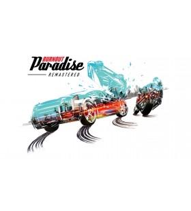 Sony Burnout Paradise Remastered, PS4 jocuri video PlayStation 4