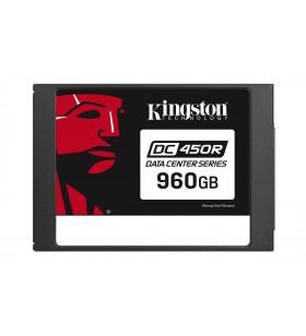 "Kingston Technology DC450R 2.5"" 960 Giga Bites ATA III Serial 3D TLC"