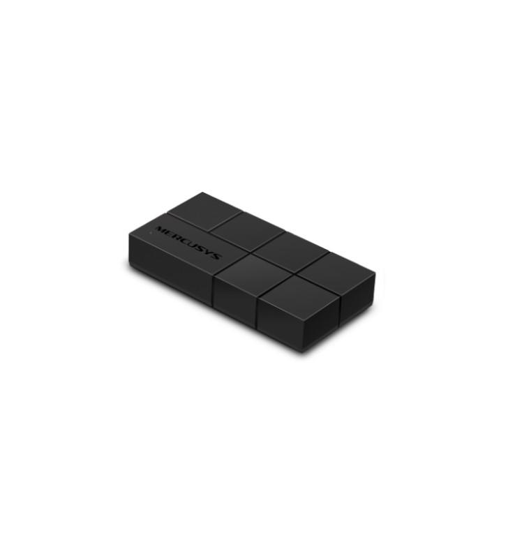 SWITCH MERCUSYS  8 porturi 10/100/1000Mbps, carcasa plastic, ''MS108G'' (include timbru verde 1 leu)