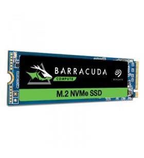 Seagate BarraCuda 510 M.2 250 Giga Bites PCI Express 3.0 3D TLC NVMe