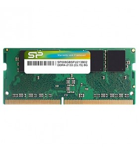 Silicon Power 8GB DDR4-2133 module de memorie 8 Giga Bites 2133 MHz