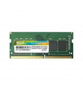 Silicon Power SP008GBSFU240B02 module de memorie 8 Giga Bites DDR4 2400 MHz