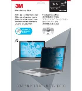 """3M PF125W9E Filtru confidențialitate ecran fără cadru 31,8 cm (12.5"""")"""