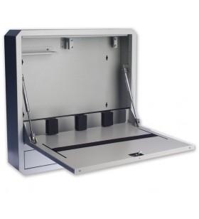 Techly ICRLIM01 sertar pentru protecție laptop