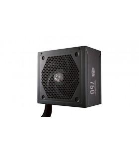 Cooler Master MasterWatt 750 unități de alimentare cu curent 750 W 24-pin ATX ATX Negru