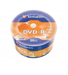 Verbatim 43788 DVD-uri blank 4,7 Giga Bites DVD-R 50 buc.