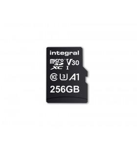 Integral INMSDX256G-100 90V30 memorii flash 256 Giga Bites MicroSD UHS-I