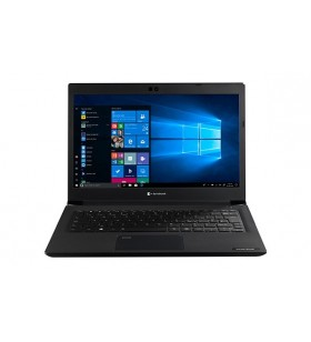 "Dynabook Portégé A30-E-16G Negru Notebook 33,8 cm (13.3"") 1920 x 1080 Pixel Intel® Core™ i3 generația a 8a 8 Giga Bites"