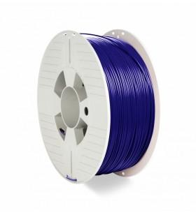 Verbatim 55322 materiale pentru imprimare 3D Acid polilactic (PLA) Albastru 1 kilograme