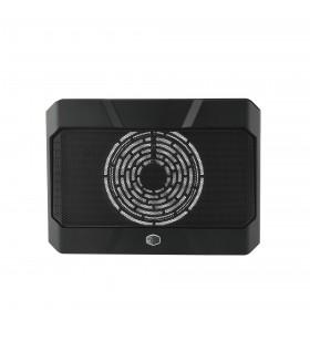 """Cooler Master NotePal X150R suporturi de răcire pentru calculatoarele portabile 43,2 cm (17"""") 1000 RPM Negru"""