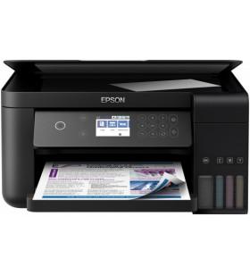 Epson EcoTank ITS L6160 Cu jet de cerneală 4800 x 1200 DPI 33 ppm A4 Wi-Fi