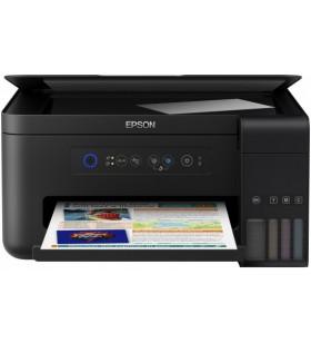 Epson EcoTank L4150 Cu jet de cerneală 5760 x 1440 DPI 33 ppm A4 Wi-Fi