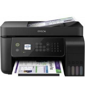 Epson EcoTank L5190 Cu jet de cerneală 5760 x 1440 DPI 33 ppm A4 Wi-Fi
