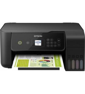Epson L3160 Cu jet de cerneală 5760 x 1440 DPI 33 ppm A4 Wi-Fi