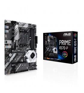 ASUS Prime X570-P plăci de bază Mufă AM4 ATX AMD X570