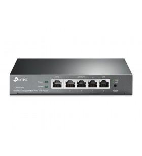 TP-LINK TL-R600VPN router cu fir Gigabit Ethernet Albastru