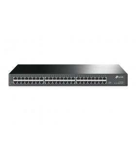 TP-LINK 48-Port Gigabit Switch Fara management