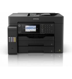 Epson EcoTank L15150 Cu jet de cerneală 4800 x 2400 DPI 32 ppm A3+ Wi-Fi