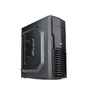 Zalman ZM-T4 carcase PC Mini Tower Negru