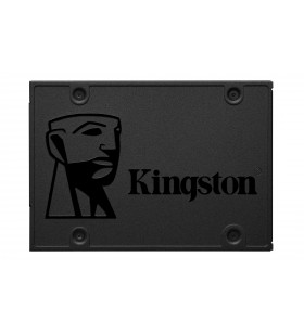 "Kingston Technology A400 2.5"" 240 Giga Bites ATA III Serial TLC"