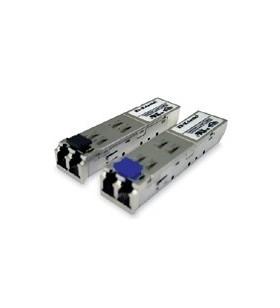 D-Link 1000BASE-SX+ Mini Gigabit Interface Converter componente ale switch-ului de rețea