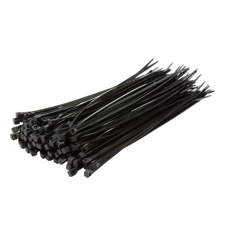 "TILE prindere cablu LOGILINK, 100pcs., 200*2,5 mm, ""KAB0003B"""