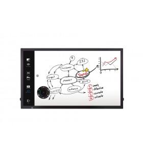 """LG 55TC3D table albe interactive 139,7 cm (55"""") Ecran tactil 1920 x 1080 Pixel Negru USB"""