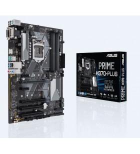ASUS PRIME H370-PLUS plăci de bază LGA 1150 (Mufă H4) ATX Intel® H370
