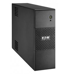 Eaton 5S 1000i surse neîntreruptibile de curent (UPS) 1000 VA 600 W 8 ieșire(i) AC