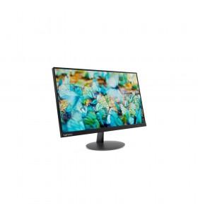 """Lenovo ThinkVision L24e 60,5 cm (23.8"""") 1920 x 1080 Pixel Full HD LED Negru"""