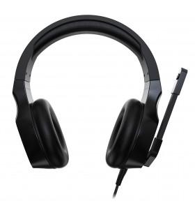 Acer Nitro Gaming Headset Căști Bandă de fixare pe cap Negru