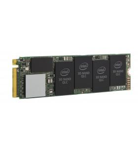 Intel Consumer SSDPEKNW010T8X1 unități SSD M.2 1024 Giga Bites PCI Express 3.0 3D2 QLC NVMe