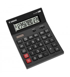 Calculator de birou CANON  AS-2400 BE4585B001AA CANON   (include timbru verde 0.01 Lei)