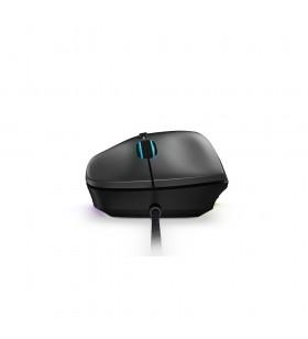 Lenovo Legion M500 RGB mouse-uri USB Optice 16000 DPI Mâna dreaptă