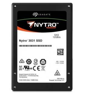 """Seagate Enterprise Nytro 3331 2.5"""" 960 Giga Bites SAS 3D eTLC"""