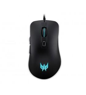 Acer Predator Cestus 310 mouse-uri USB Optice 4200 DPI Mâna dreaptă