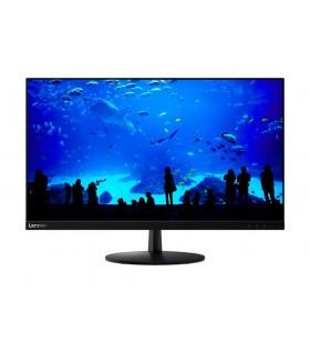 "Lenovo L28u-30 71,1 cm (28"") 3840 x 2160 Pixel 4K Ultra HD LED Negru"