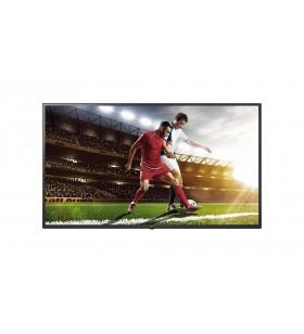 "LG 60UT640S Afișaj Semne 152,4 cm (60"") 4K Ultra HD Panou informare digital de perete Negru Web OS"