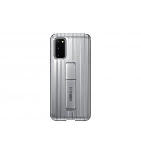 """Samsung EF-RG980 carcasă pentru telefon mobil 15,8 cm (6.2"""") Copertă Argint"""