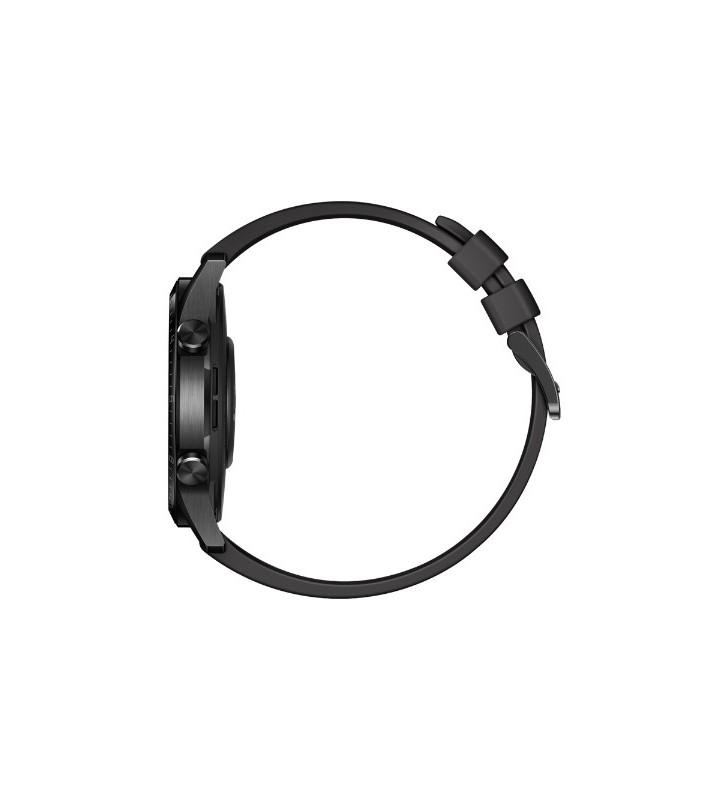 """Huawei Watch GT 2 ceasuri inteligente Din oţel inoxidabil AMOLED 3,53 cm (1.39"""") GPS"""