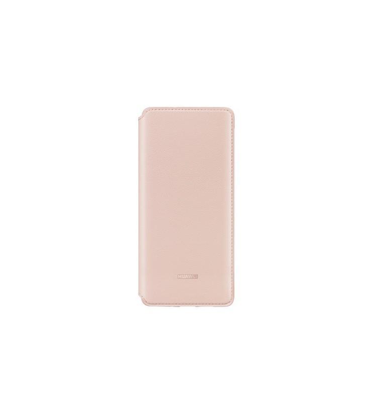 """Huawei 51992868 carcasă pentru telefon mobil 16,4 cm (6.47"""") Carcasă tip portmoneu Roz"""