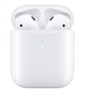AIRPODS WITH WIRELESS...