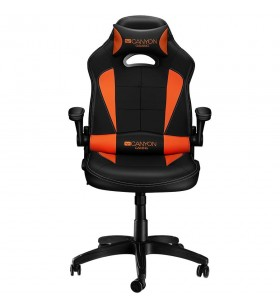 Gaming chair, PU leather, Original and Reprocess foam, Wood Frame, Butterfly mechanism, up and down armrest, Class 4 gas lift, N